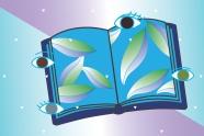Hapa Mag - Hapa Reads Graphic / Art Medium: Adobe Illustrator