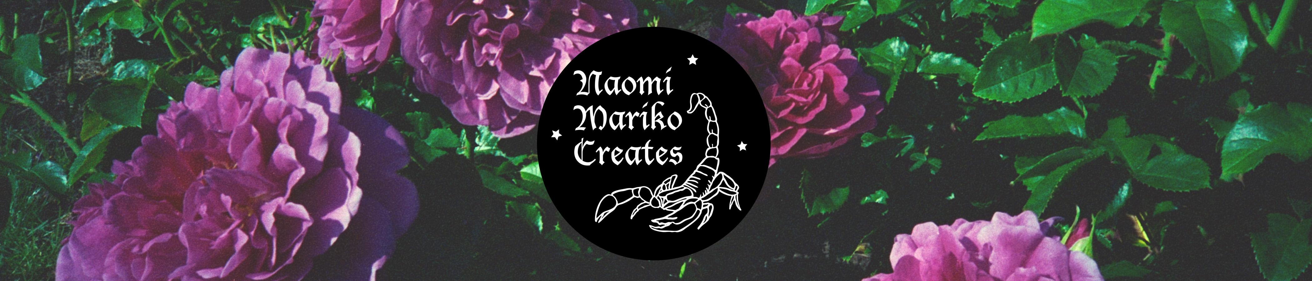 Naomi Mariko Creates
